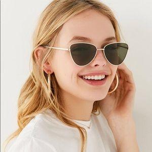 [ nwt ] Le Specs Echo Sunglasses